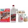 Bathroom cleaner XTREM PURE SPA (Economic)