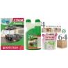 Detergent with ammonia XTREM PURE AMONIC (Economic)