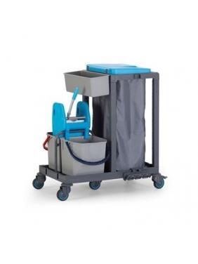 Universalus valytojos vežimėlis PROCART 301