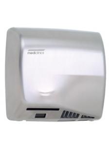 Hand Dryer Speedflow PLUS with HEPA filter, satin