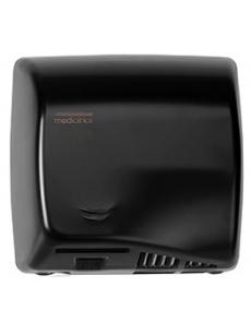 Hand Dryer Speedflow PLUS with HEPA filter, black