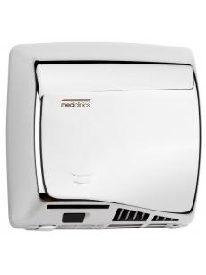 Hand Dryer Speedflow PLUS with HEPA filter, bright