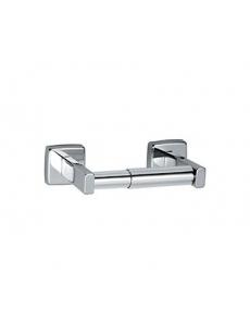 Toilet roll holder MEDISTEEL U (bright)