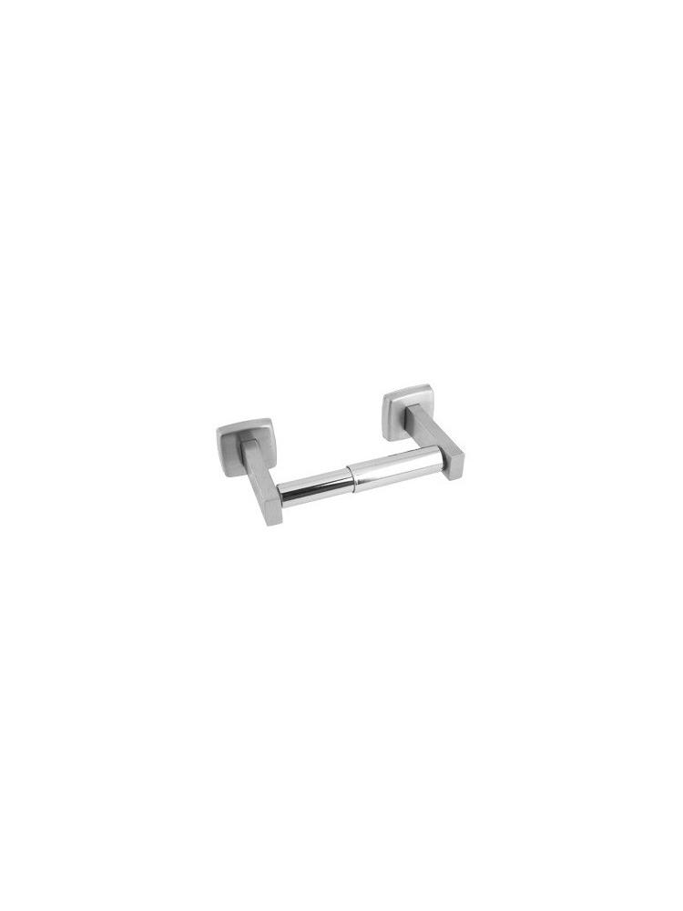 Toilet roll holder MEDISTEEL U (satin)