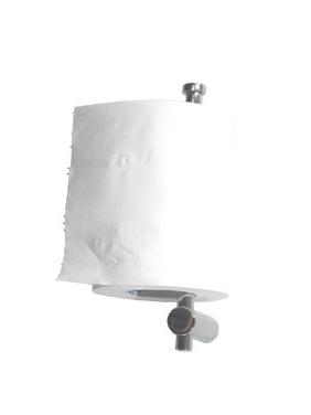 Tualetinio popieriaus laikiklis MEDINOX 155mm (blizgus)
