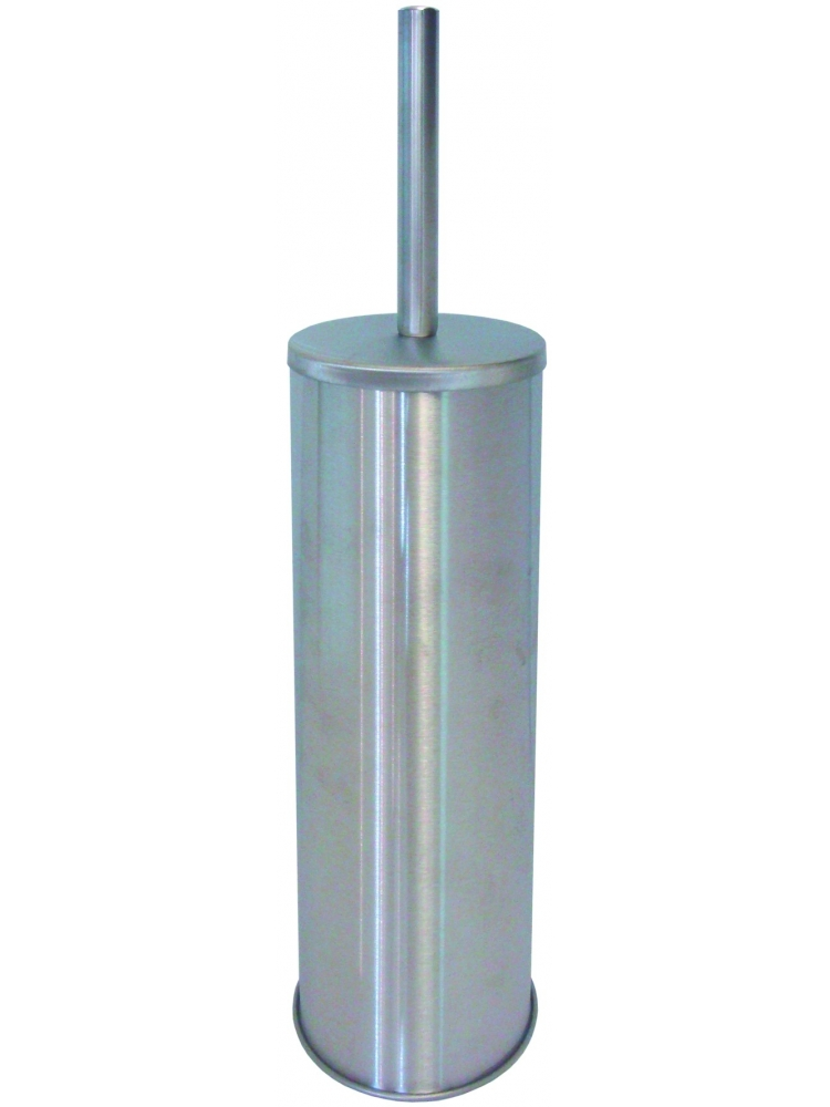 Toilet brush holder MEDISTEEL (SATIN)
