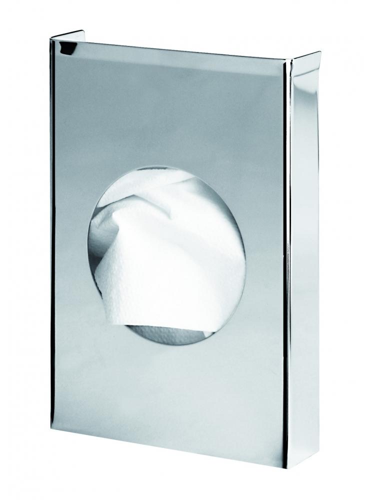 Higieninių maišelių dozatorius (blizgus)