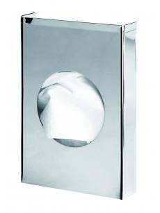 Higieninių maišelių dozatorius