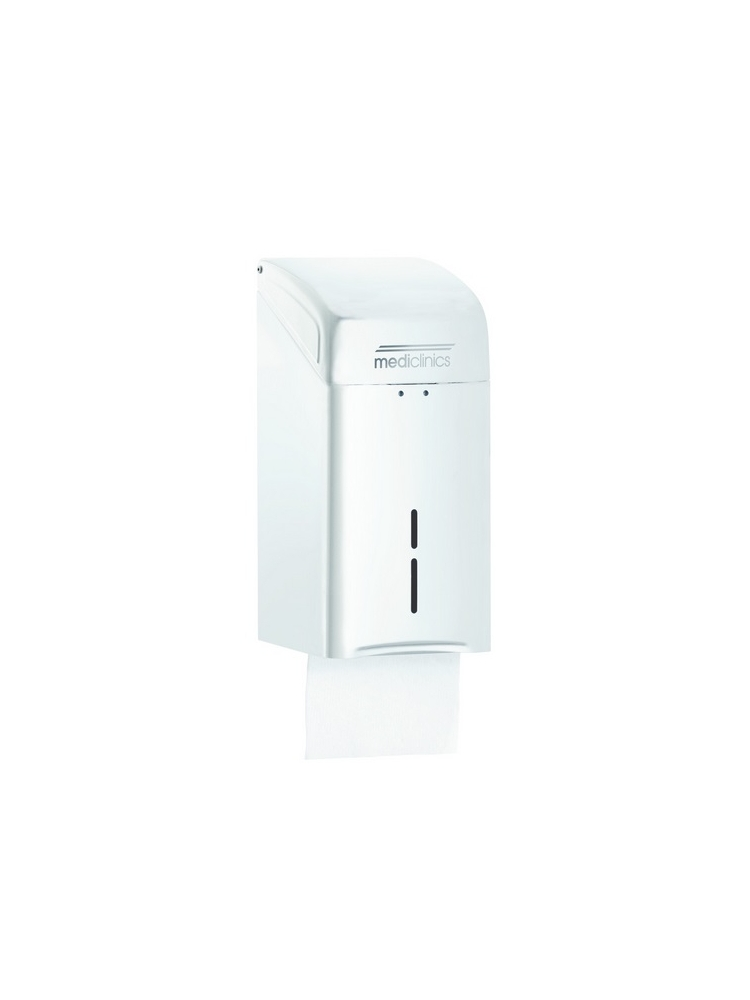 WC paper dispenser PR0784