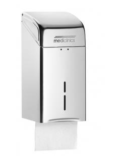 WC paper tissue dispenser STANDART 400 (bright)