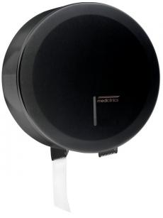 Industrial WC paper dispenser PR2787 (black)