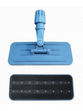 Hand pad-holder
