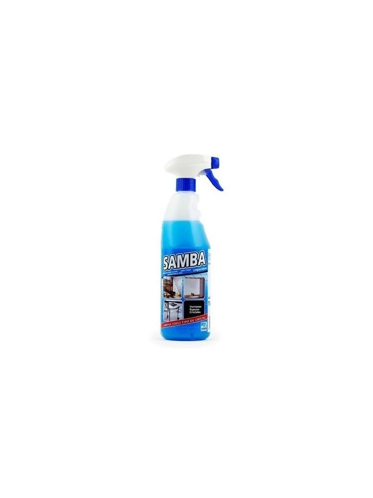 Window cleaner SAMBA 750ml