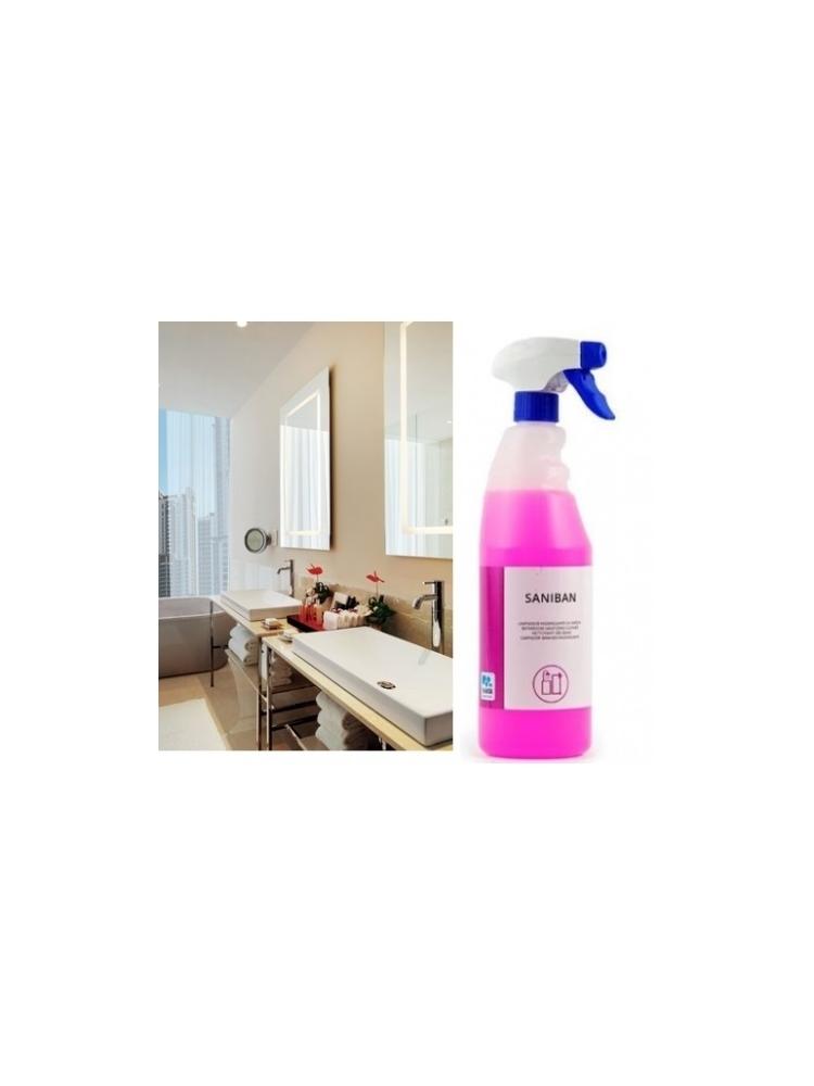 Parfum citric cleaner AQUAGEN FRE (concentrate)