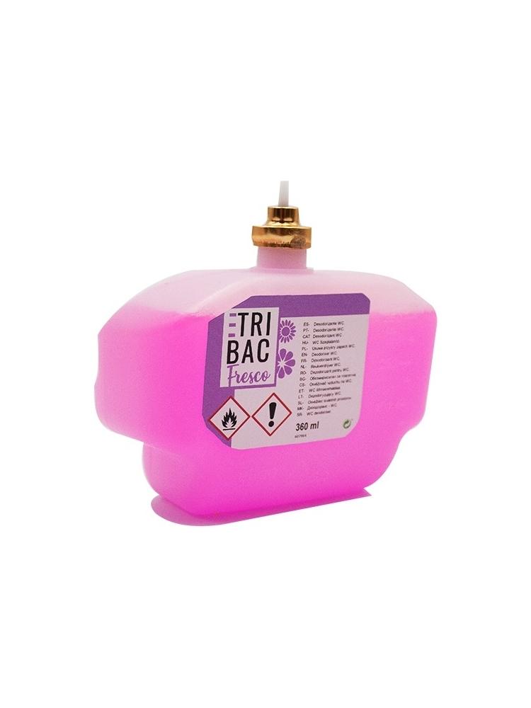 Dezinfekuojantis dezodorantas TRIBAC FRESCO 360ml (WIZAR)