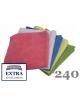 Professional mircrofiber cloth EXTRA (240units)