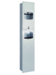 Daugiafunkcinė įmontuojama spinta DTES0060CS