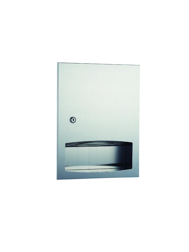 Paper towel dispenser DT0106