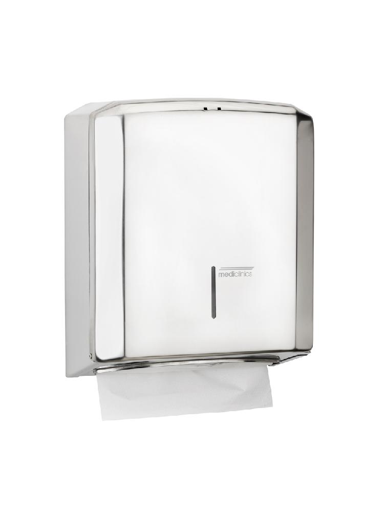 Paper towel dispenser DT2106C (Bright)