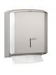 Paper towel dispenser DT2106CS (satin)