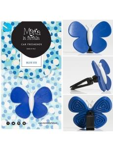 Car fragrance MARTA LA FARFALLA BLUE ICE