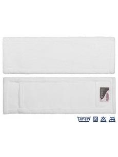 Soft microfiber mop BASIC 40cm