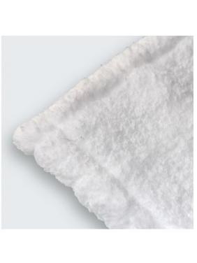Mikropluošto šluostė grindims BASIC 50cm