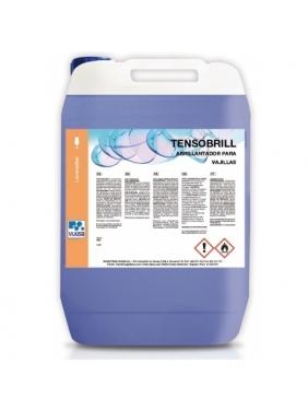Medium-hard water dishwasher detergent CSOLTEN INDUSTRIAL S30, 12Kg