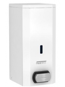 Soap dispenser FOAM SOAP 1.5L, white