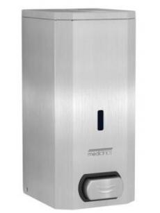 Soap dispenser FOAM SOAP 1.5L, satin