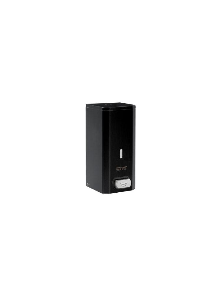 Soap dispenser SPRAY SOAP 1.5L, black