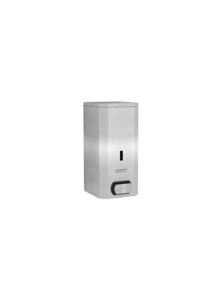Soap dispenser GEL SOAP 1.5L, satin