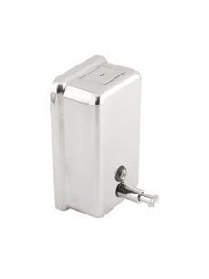 Soap dispenser DJ0111C, bright