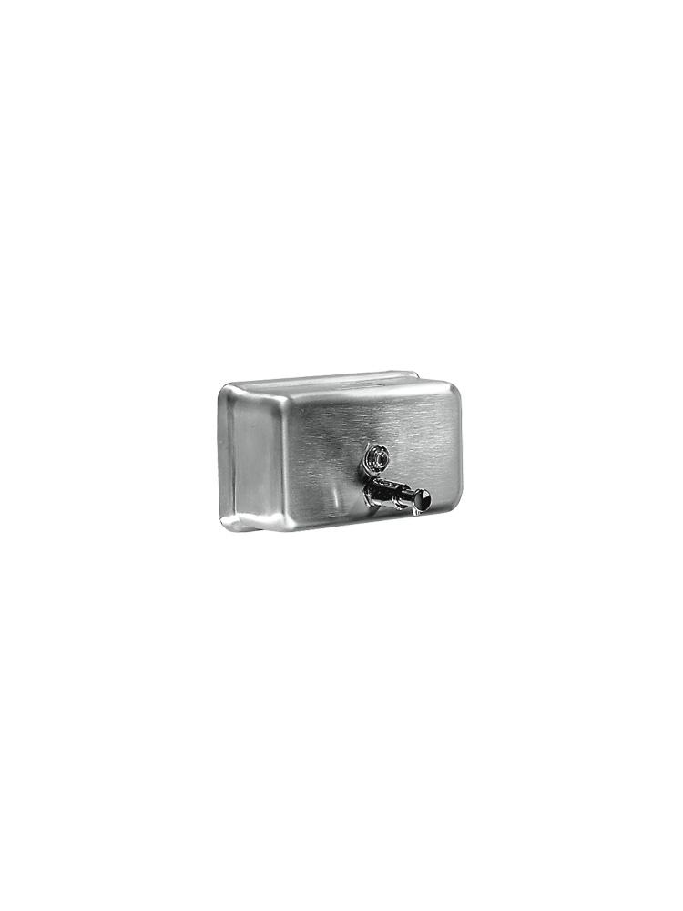 Soap dispenser DJ0112CS, satin