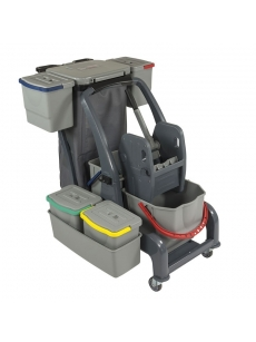 Mopping Trolley CombiX PRO