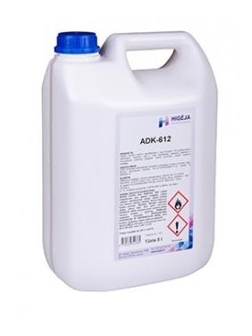 Hand desinfectant ADK612 5L