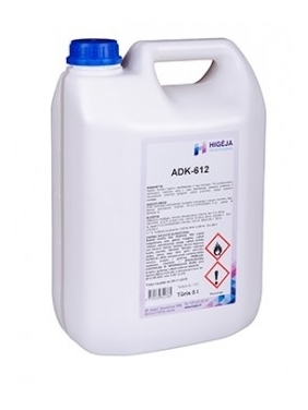 Rankų dezinfekcija ADK612, 5L (skystis)