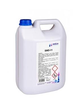 Antibacteric hand soap SMD11, 5L