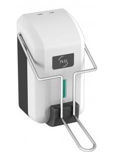 Cleanline GEL dispenser + lever