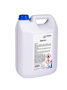 Universali dezinfekcija ADK611, 5L