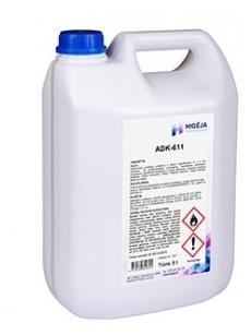 Cleaner desinfectant ADK611, 5L