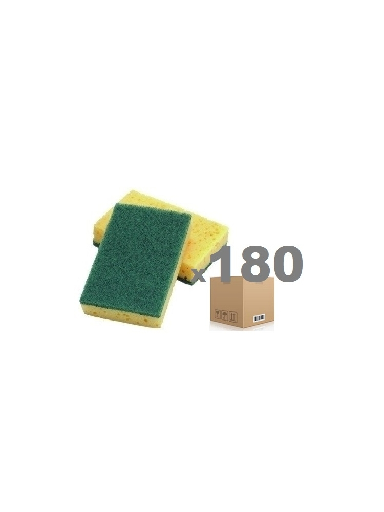 Kempinėlės indams CISNE DISH 12x8x2cm (180vnt.)