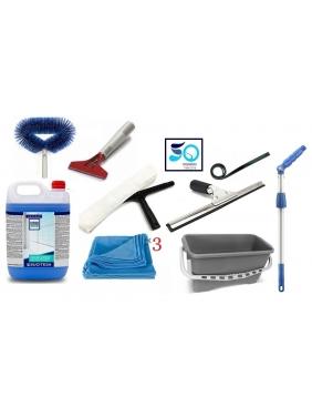 Window cleaning tools WINDOW POWER no1