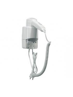 Plaukų džiovintuvas su rozete SC0030 (baltas)