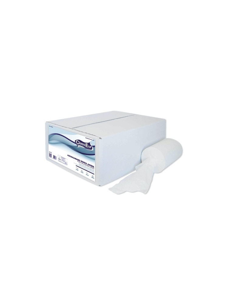 Paper towel roll Classeur Midi 270, 1fly (6rolls)