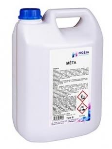 Cleaner and dezinfectant MĖTA, 5L