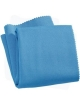 Mikropluošto šluostė stiklui blizginti CISNE GLASS BLUE, 38x40cm