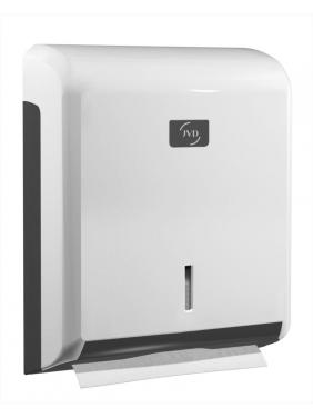 Paper towel dispenser Cleanline, white