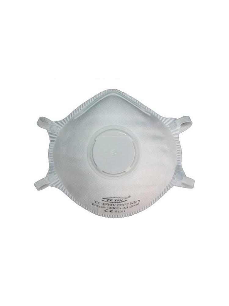 Face mask FFP2 (units)