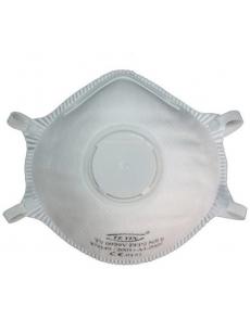 Respiratorius FFP2 su vožtuvu (vnt.)